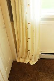 hanging curtains from ceiling how to hang curtains a basic guide