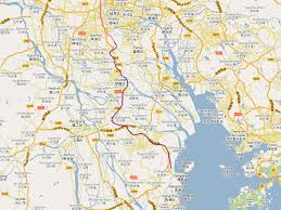 Zhuhai China Map by India 2011 Part 13