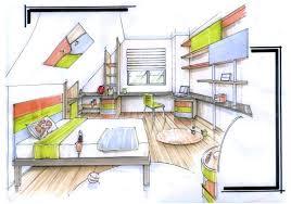 coloriage de chambre de fille dessin chambre d enfant coloriage de chambre dessin chambre bebe
