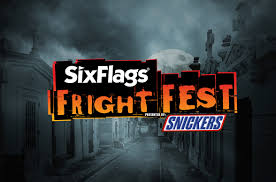 Six Flags Movies Six Flags Fright Fest In Jackson Nj Grave Reviews