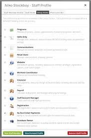giving staff members roles u0026 privileges u2013 zen planner support