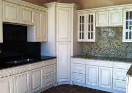 Antique Kitchen Furniture Furniture Antique White Merillat Cabinets With Drawers For