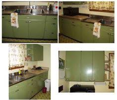 Looking At Marina City Marina City Design Magazine And Vintage - Retro metal kitchen cabinets