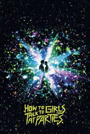 how to talk to girls at parties 2017 full movie streaming hd