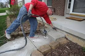 Repair Concrete Patio Cracks How Much Does It Cost To Fix A Concrete Sidewalk Angie U0027s List