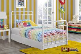 Metal Bed Headboard And Footboard Twin Metal Bed Frame Headboard Footboard And Side Rails Tips On