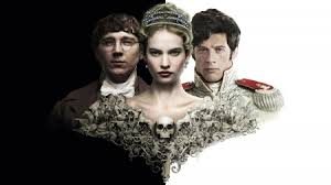 lily james in war peace wallpapers war u0026 peace 2016 tv series u0026 entertainment background