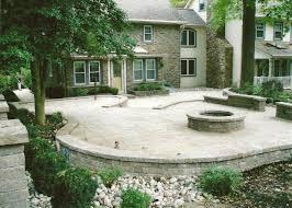 Garden Hardscape Ideas Hardscape Ideas For Backyard Gardens Anoceanview Home