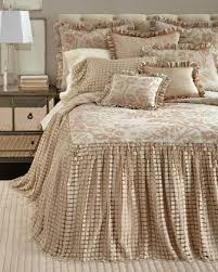 Duvet Vs Coverlet Luxury Quilts Coverlets U0026 Coverlet Sets At Horchow