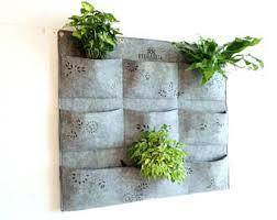 Indoor Vertical Gardens - vertical garden planter wall garden planter indoor wall
