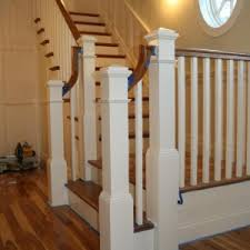 decor u0026 tips fabulous newel post and railings with handrails also
