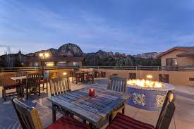 Sedona Luxury Homes by Sedona Rouge Hotel And Spa A Luxury Sedona Hotel