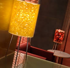 Cool Lamp Shade Cool Lamps With Personalizable Shades Digsdigs