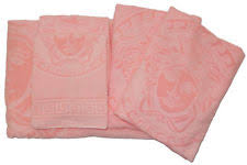 versace towels and washcloths ebay
