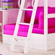 High Sleeper With Futon Thuka Trendy 29 High Sleeper Bed With Desk And Sofa