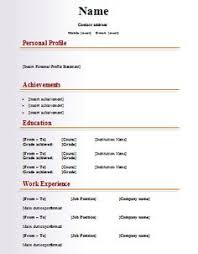 resume templates word accountant general haryana address search resume format for experienced company secretary 1 career