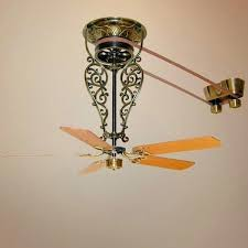 antique brass ceiling fan awesome ceiling fans buy it a antique brass ceiling fan with switch