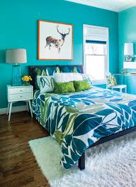 turquoise bedroom room envy this bright turquoise bedroom is a teen dream atlanta