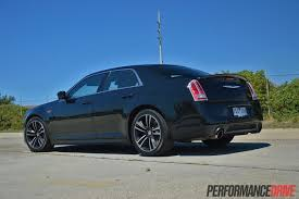 chrysler 300 srt8 core review video performancedrive