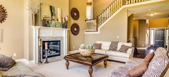 savannah trinity homes floor plan open great room two story