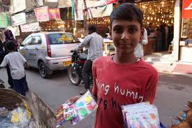 charminar child rights in india