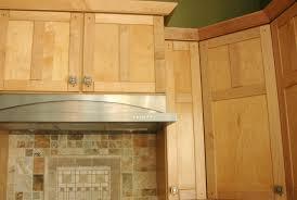 Maple Shaker Style Kitchen Cabinets Modern Cabinets - Kitchen cabinet door styles shaker