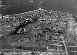 Los Angeles Afb Map by Harbor Defenses Of Los Angeles Fort Macarthur