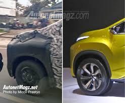 mitsubishi concept 2017 mitsubishi xm concept production version autonetmagz