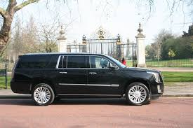 cadillac escalade 2016 used 2016 cadillac escalade for sale in london pistonheads