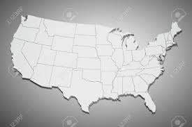 Black And White United States Map by Usa Map Images U0026 Stock Pictures Royalty Free Usa Map Photos And