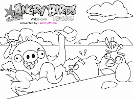 free angry birds coloring pages for kids coloring home