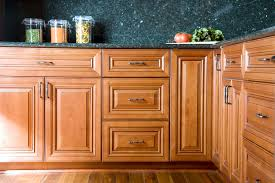 Home Cabinet - mocha all wood maple cabinets full overlay doors sweet home cabinets