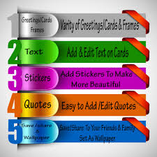 How To Make Fake Report Card - greeting cards photo maker android apps on google play
