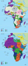 Africa Map With Capitals by Best 10 African Countries Map Ideas On Pinterest Africa Map