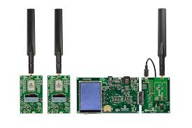 Design Options For Home Visiting Evaluation Lora R Technology Evaluation Kit 800 Dv164140 1 Microchip