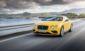 bentley snow 2016 bentley continental gt speed and gt v8 s coupe u2013 review u2013 car