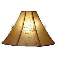 Lampshade For Floor Lamp Rawhide Lamp Shade Foter