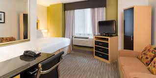 holiday inn express new york city wall street hotel by ihg