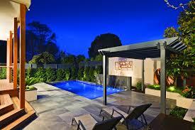 a truly u201cselect u201d pool and landscape design by cos design
