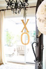 valentine u0027s day home tour 3 holiday decor tips you can use for