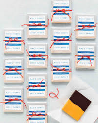 Nyc Wedding Favors by 26 Chocolate Wedding Favors That Are Sweet To Pass Up Martha
