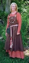 hurstwic clothing in the viking age