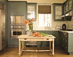 paint for kitchen cabinets chalk painted kitchen cabinets review