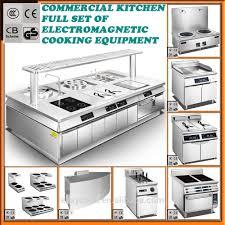 modern kitchen equipment electronic kitchen equipment electronic kitchen equipment