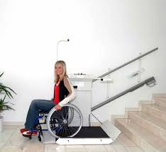 delta ipl inclined wheelchair stair lifts delta inclined platform