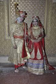 wedding dress cast tv actors shoot for maharana pratap wedding garam