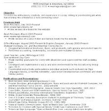 sample career change resume career change examples for career