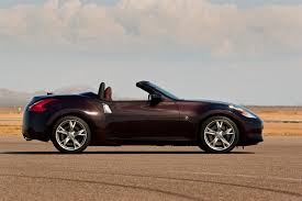 nissan 370z yearly changes 2012 nissan 370z gains standard oil cooler base manual model