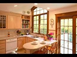 New Kitchen Ideas For Small Kitchens Small Kitchen Design Ideas 2016 Youtube