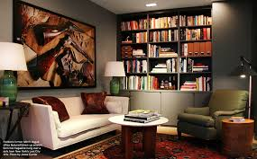 Interior Design New York Style - New york interior design style
